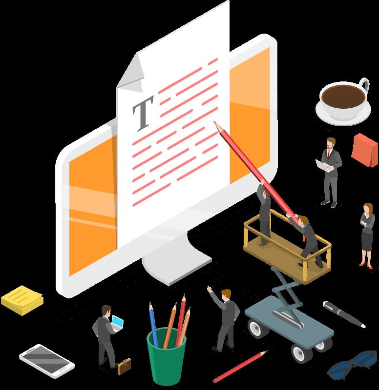 Content marketing agencja interaktywna Dwa T